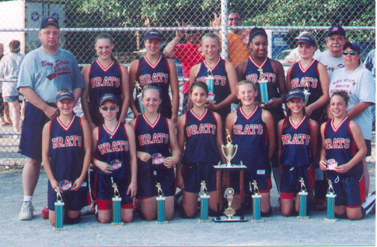 2004 NSA State Champs