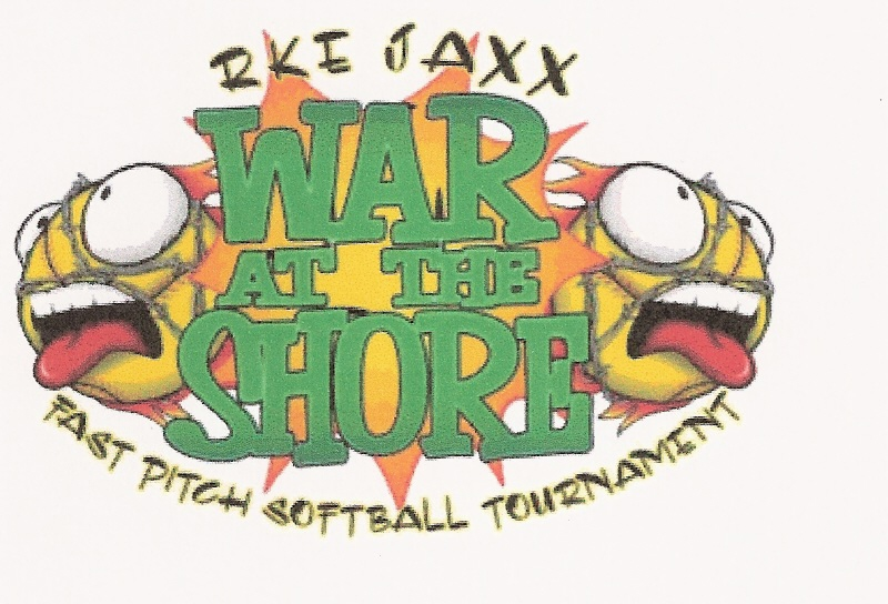 War at the Shore logo