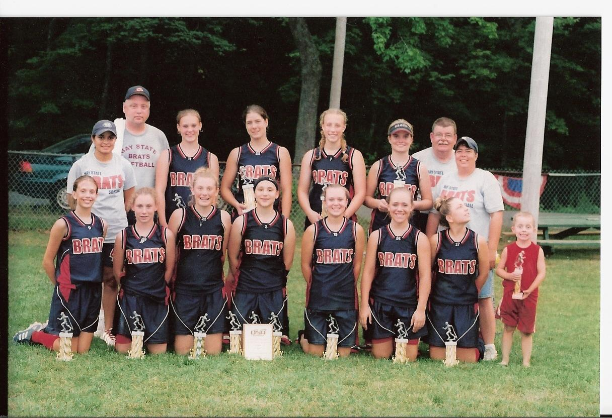 2005 ASA Mass State Runnerups