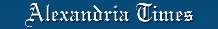 Alexandria Times Header