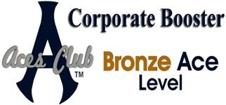 Aces Club Bronze Sponsor logo
