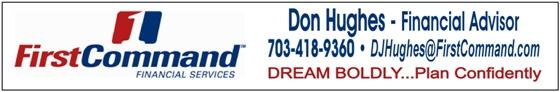 Banner for Don Hughes