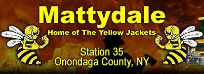 Mattydale Fire Dept