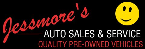 Jessmore's Auto Sales