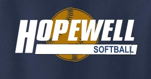 Hopewell Girls Softball