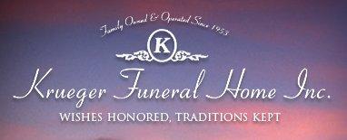 Krueger Funeral Home