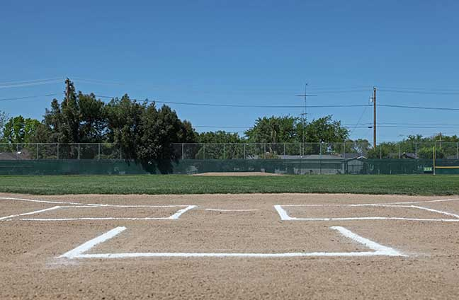 old batters box 2012