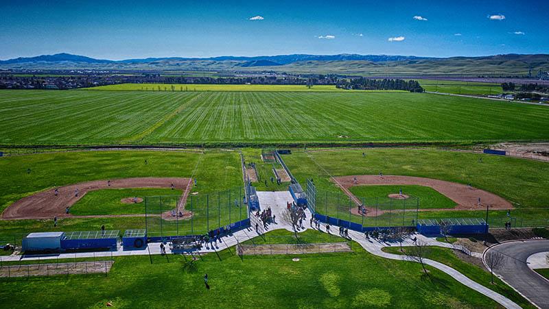 Kimball Fields