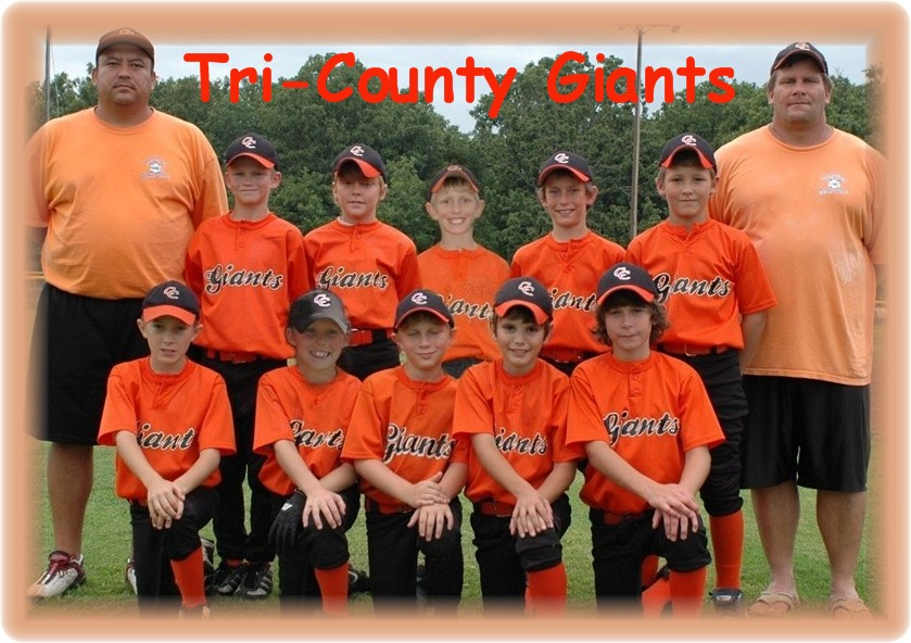 Tri-County Giants
