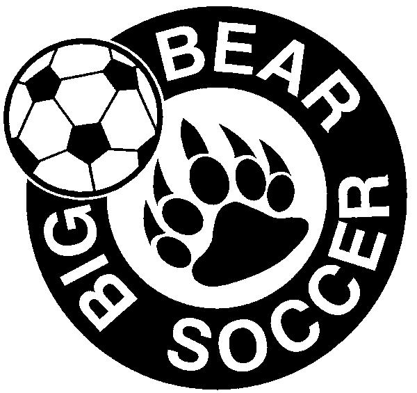 big bear soccer scanned logo