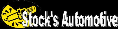 Stock's Auto