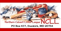 Northern Calvert Little League