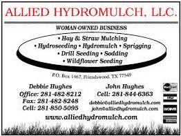 Allied Hydromulch