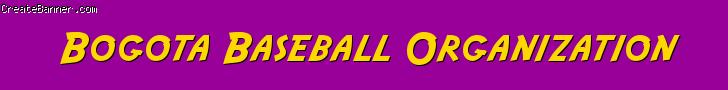 Bogota Baseball