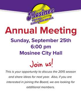 Annual Meeting Ad