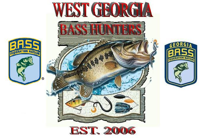 West Georgia Bass Hunters