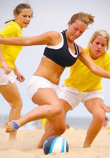 Women Blk Yellow VB