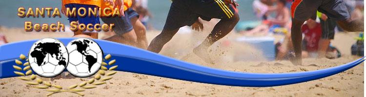 Banner F - Beach Soccer