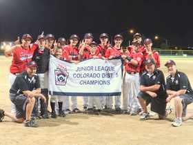 Junior's All-Star team