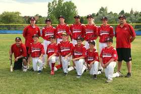 2012 Juniors All-Stars