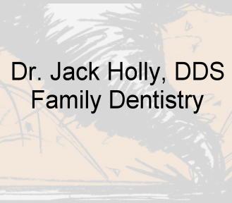Jack Holly DDS Logo
