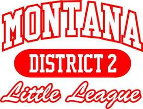 DISTRICT LOGO RED