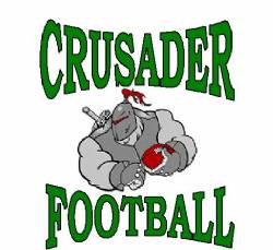 CRUSADER YOUTH FOOTBALL ASSOCIATION