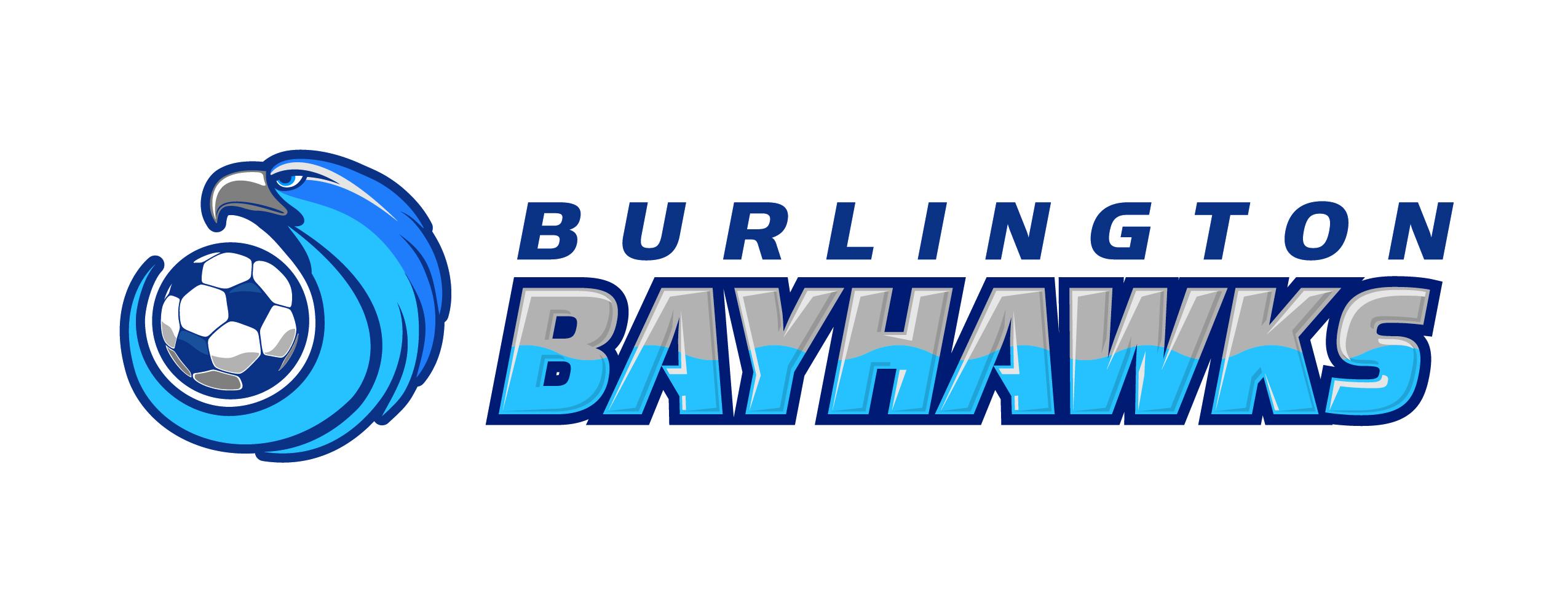 Burlington Bayhawks Soccer