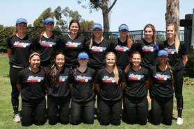 '14 summer team