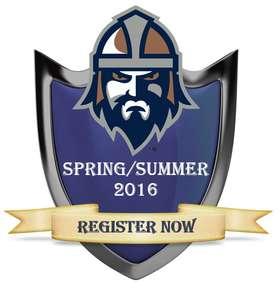Spring 2016 Registration