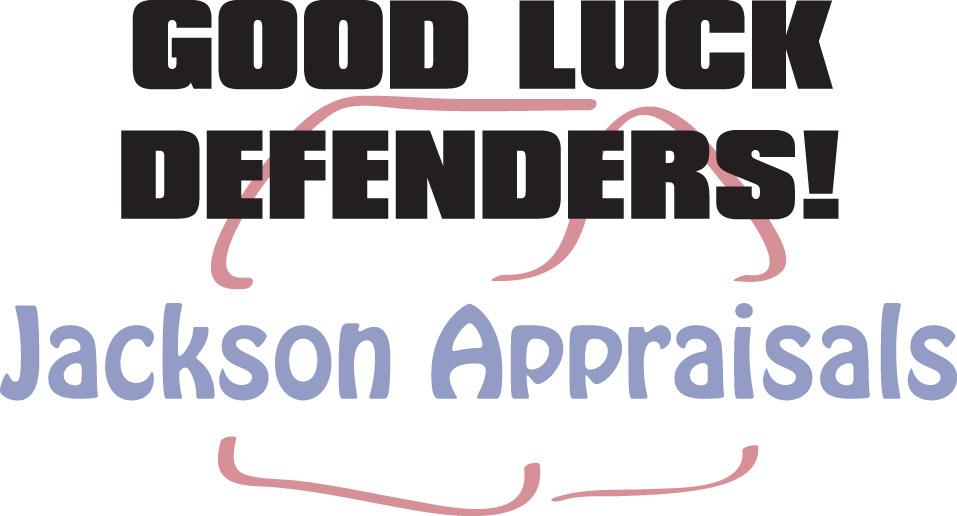 Jackson Appraisals