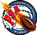 Plano Sports Authority Football