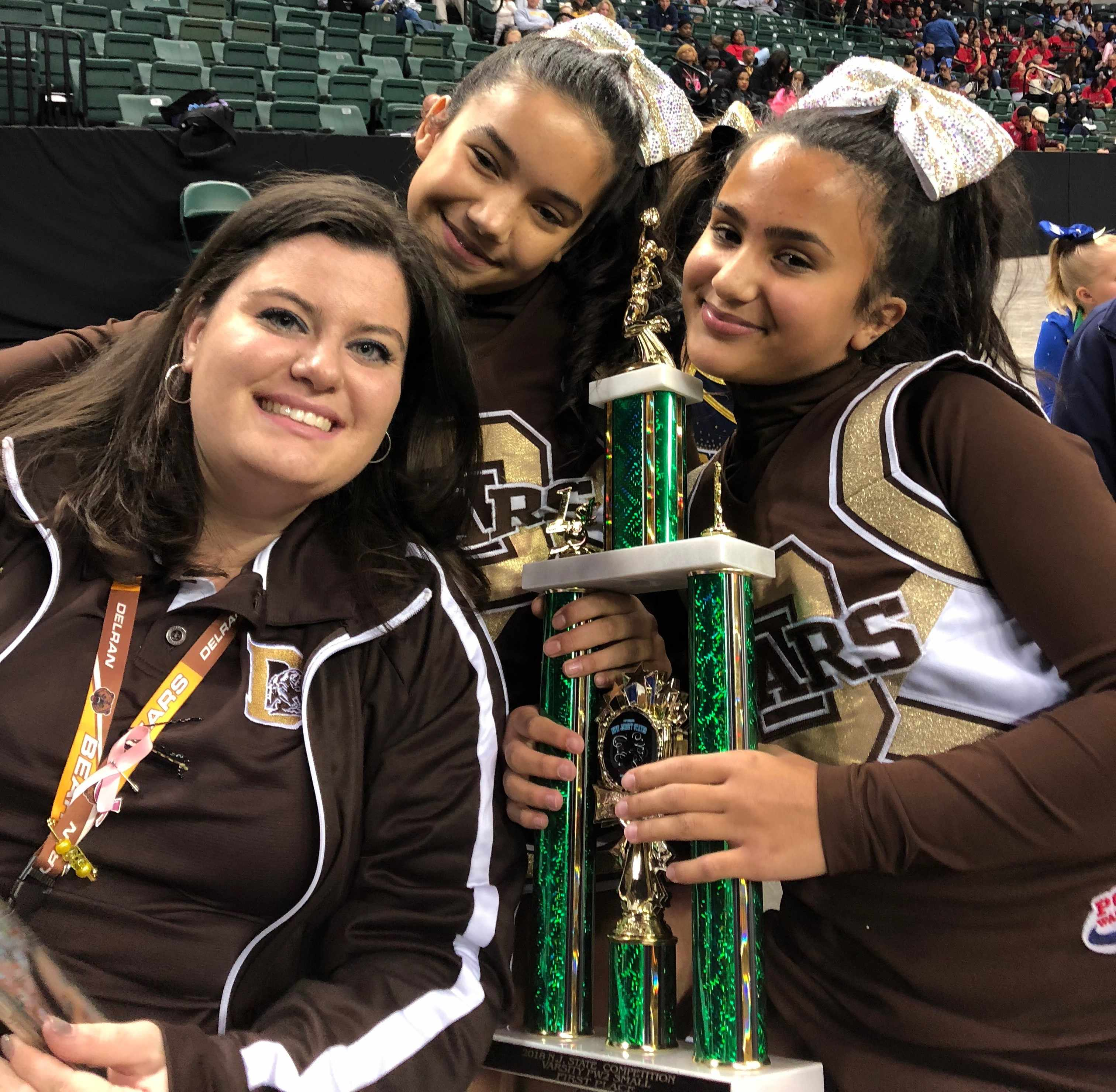 2018 New Jersey State Champonship - Delran Varsity w trophy.jpg