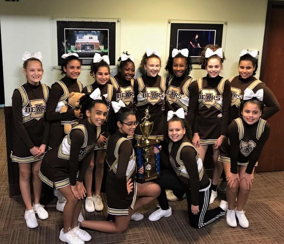 Delran Bears Varsity 2nd Place Regional Championships 2017.jpg