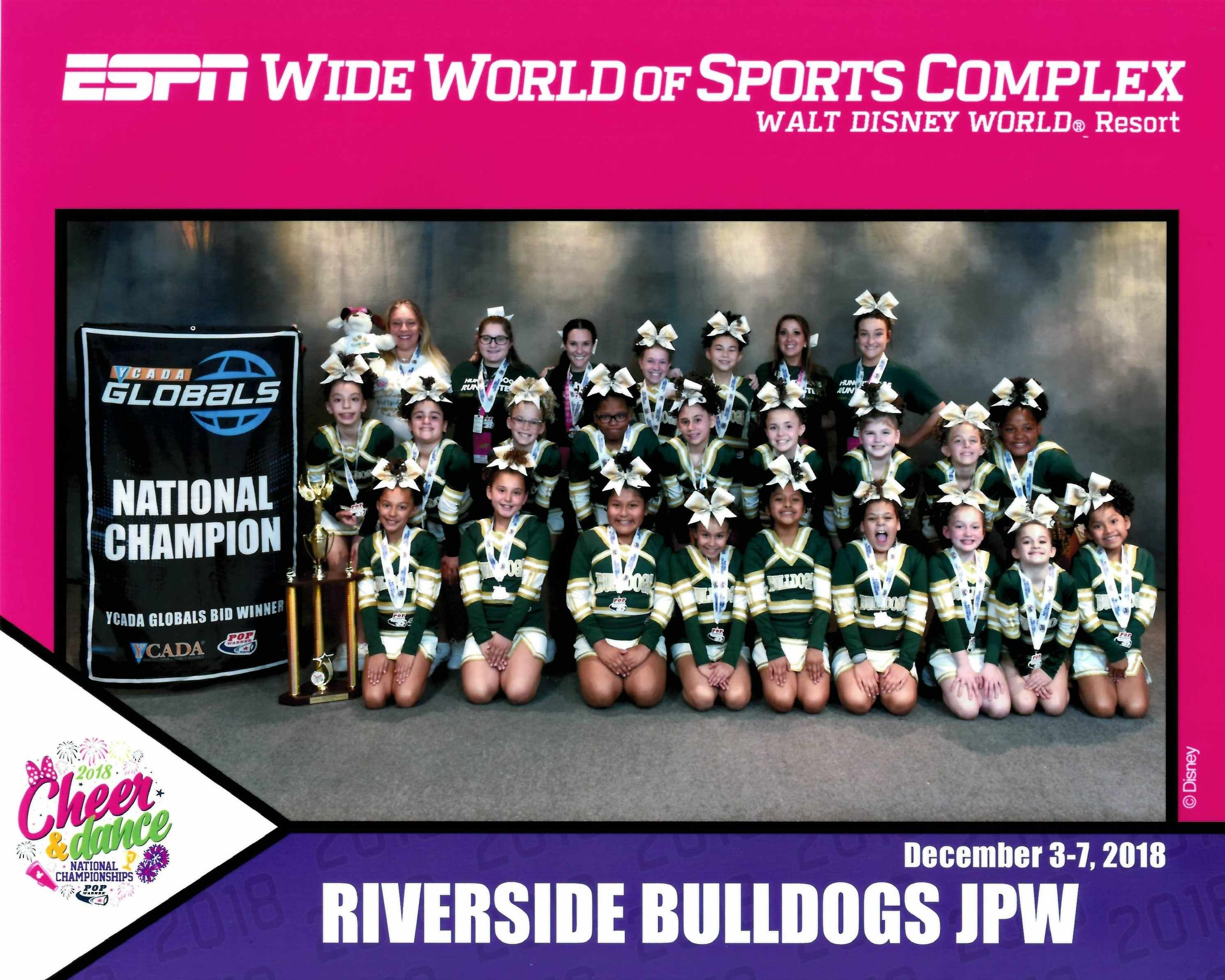 2018 National Riverside Bulldogs - JRPW Team.jpg