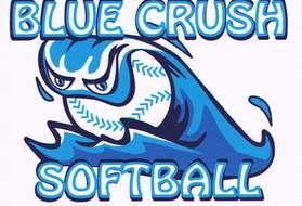 Blue Crush Logo