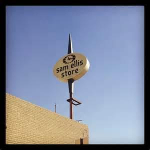 Sam Ellis Store