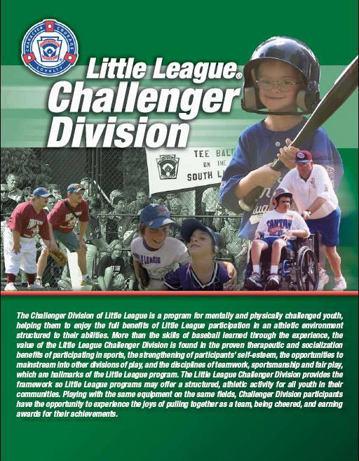 Challenger Brochure