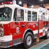 Calexico Fire Deaparment