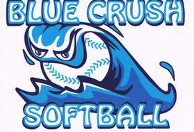 Blue Crush Logo