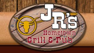 JR's logo