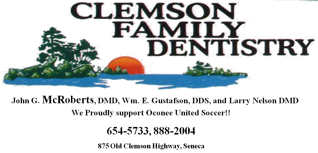 Clemson Family Dentistry