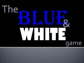 BlueandWhite