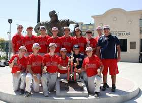 14U USSSA MEMORIAL DAY SUPER NIT CHAMPS