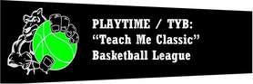 TEACH ME CLASSIC Logo
