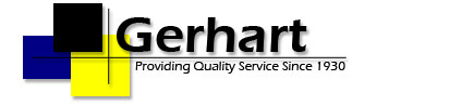Gerhart Logo