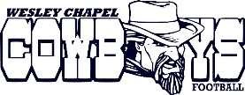 WC Cowboys Logo