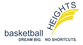 Basketball Heights Logo
