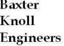 Baxter Knoll Engineers