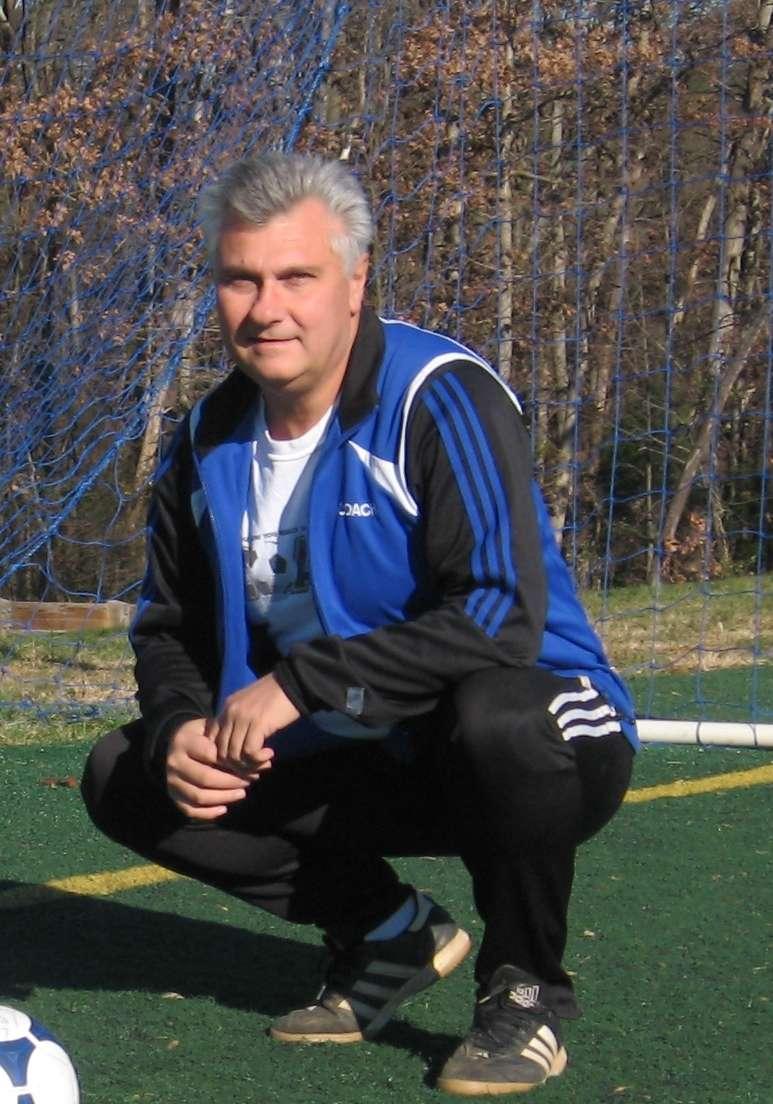 Apostolos Georgiou